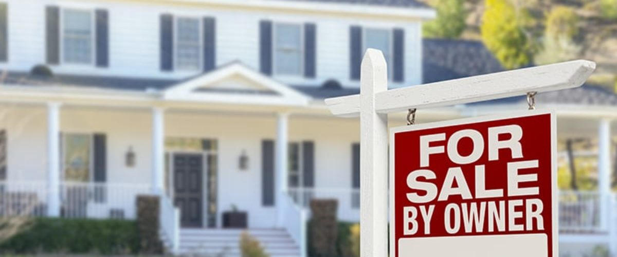 What to Know about a For Sale By Owner Home