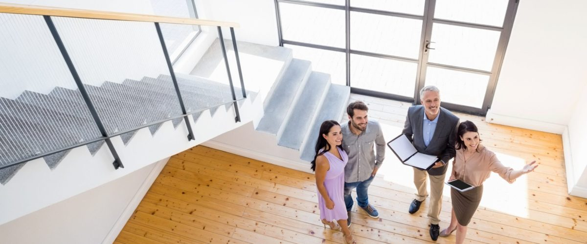 How Real Estate Agents can be Your Guide